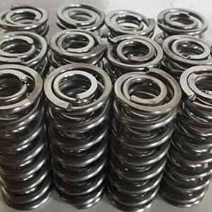 Fábrica de de Molas Aço Inoxidável