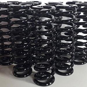 Fábrica de Molas de Compressão