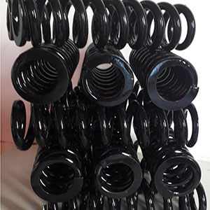 Fabricante de Molas de Aço
